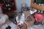 Recykling - grudzień 2011